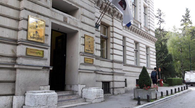 Kanton Sarajevo u lockdownu od petka u 20 sati do ponedjeljka ujutro
