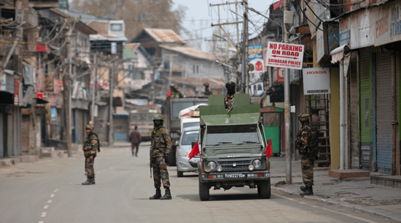 Indian army's Kashmir killings leave relatives wary of finding justice