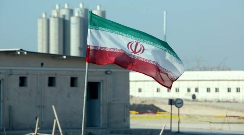US to impose 'snapback' sanctions on 24 targets linked to Iranian weapons