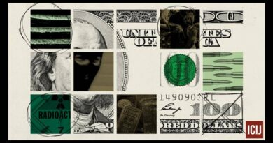 FinCEN Files: Tracing the flow of dirty money