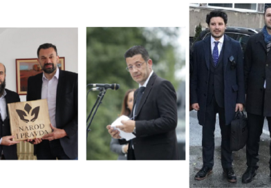 Dritanizacija BiH i svi potencijalni 'bosanski Dritani'?
