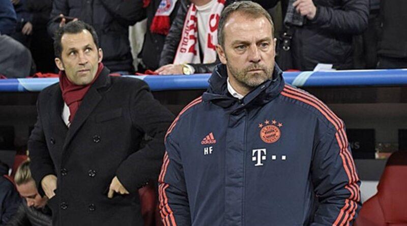 Bayernov trener poželio iznenađujuće pojačanje: Salihamidžić neće ni da čuje