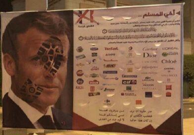 Erdogan pozvao Turke na bojkot francuskih proizvoda: 'Protiv muslimana se u Francuskoj vodi kampanja linča kakvoj su bili izloženi Židovi prije rata'