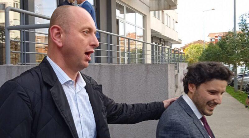 Knežević: Pobijedili smo na izborima, Dritana jure đevojke