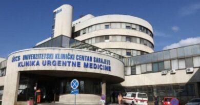 KCUS: Preminulo 11 pacijenata, još 118 zaraženih koronavirusom, među kojim je i dvoje djece