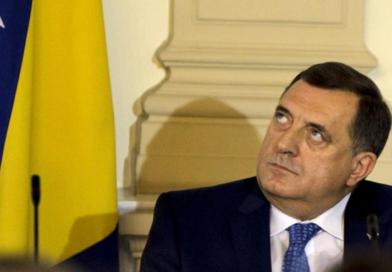 SAD, Francuska i Velika Britanija podržale Inzka i osudile govor Dodika