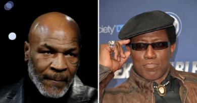 Kako je Tyson saznao da ga cura vara: 'U Lexusu je bio Wesley Snipes, završio je u nesvijesti…'