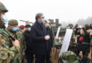 Vučić predstavio nove tenkove, koje je donacira Rusija: Ovo je za odbranu Srbije od agresora