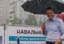 Aleksej Navaljni se vraća u Rusiju