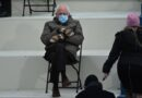 RUKAVICE: Slika koja je postala viralna i na neki način obilježila inauguraciju Joea Bidena – najveći politički događaj u SAD