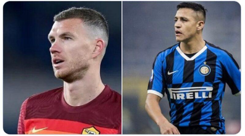 Direktor Intera potvdio da Džeko definitivno neće preći u milanski klub