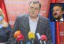 Dodik traži izvinjenje od Izetbegovića