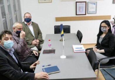 Jalovi sastanci: Brčić, Kafedžić i Larson samo pričaju o borbi protiv korupcije