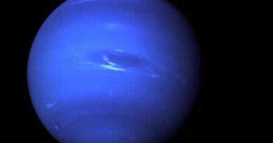 Neptunovo 'kvrgavo djetinjstvo', moglo bi otkriti planete koje nedostaju Sunčevom sistemu