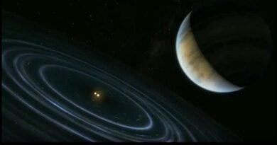 "(VIDEO) Hubble teleskop snimio daleku egzoplanetu, koje liči na misterioznu ""Planetu9""!"
