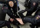 EU i SAD osuđuju prekomjernu upotrebu sile ruske policije prema demonstrantima