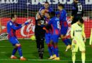 Pogledajte kako je srpski golman zabio Atleticu
