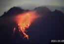 Indonezija: Vulkan Merapi eruptirao 36 puta u šest sati