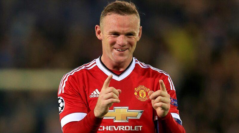 Wayne Rooney s ljubavlju: Vaza, kakav igrač, legenda, GOAT …