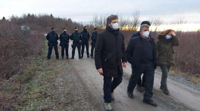 Skandal na granici: Hrvatska nije dozvolila parlamentarcima EU da provjere kršenje ljudskih prava