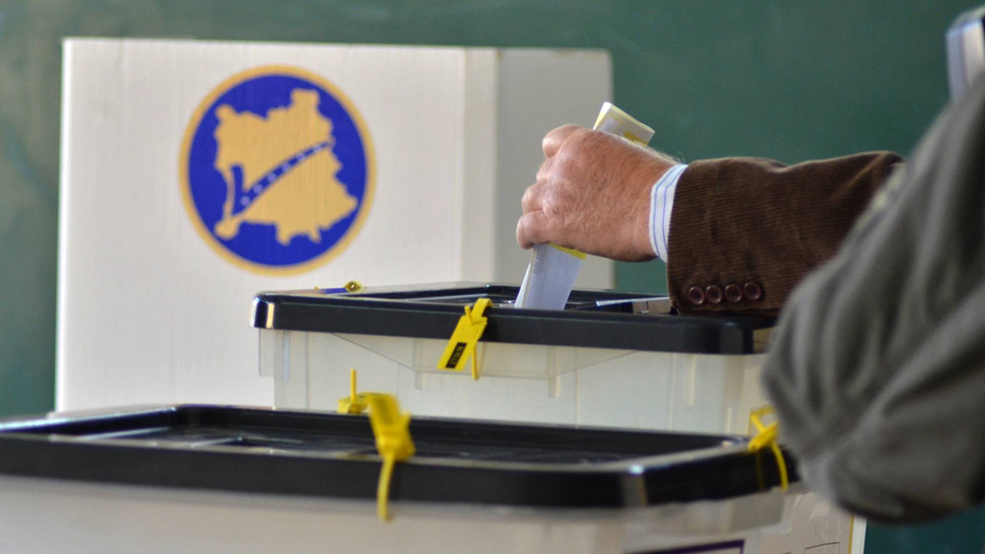 2021 Early Elections in Kosovo: End of an era
