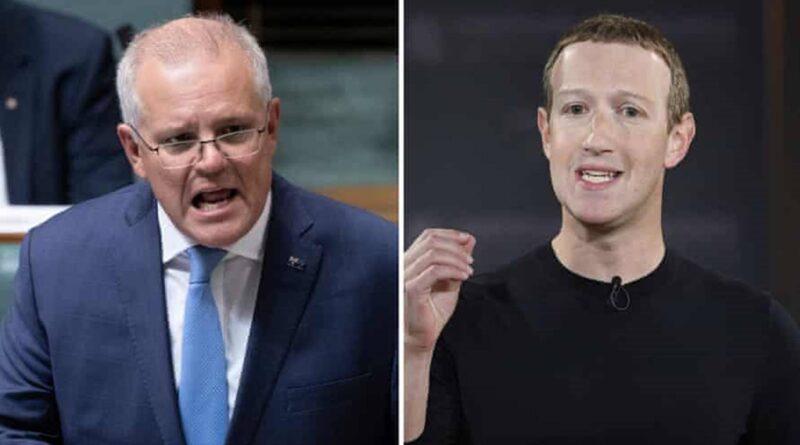 Facebook je zabranio dijeljenje australskih i međunarodnih vijesti
