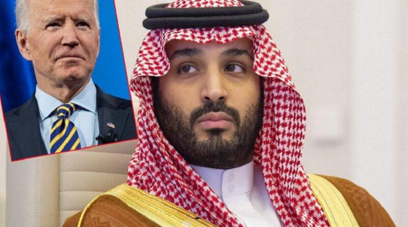 Biden okrenuo leđa moćnom saudijskom princu kojeg povezuju s jezivim zločinom