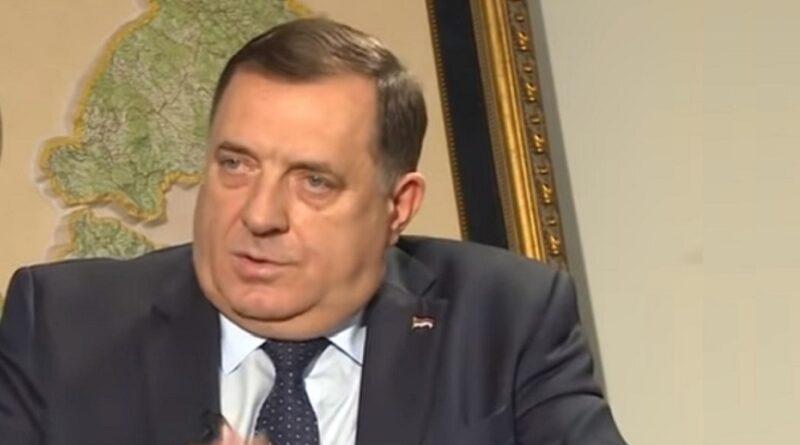 Dodik za Sputnjik: Sarajevo uzalud čeka Bidena, budućnost RS uz Srbiju