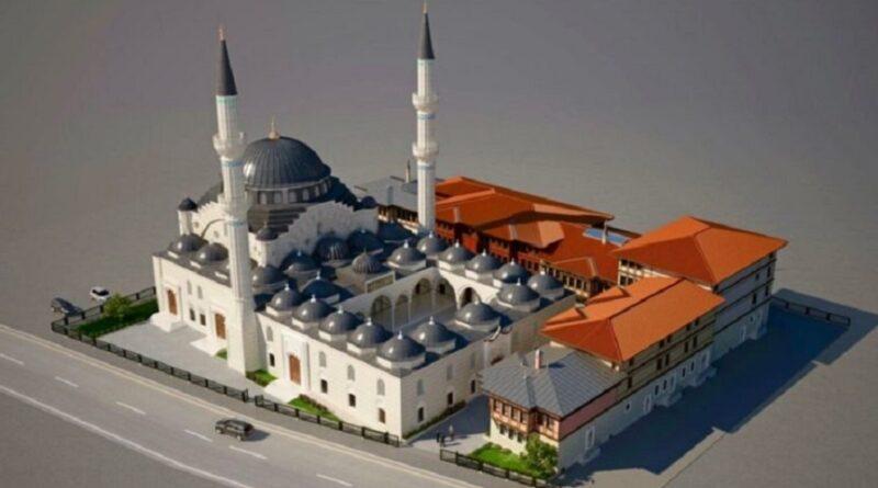 Džamija Eyup Sultan u Strazburu, napadi-islamofobija-Francuska