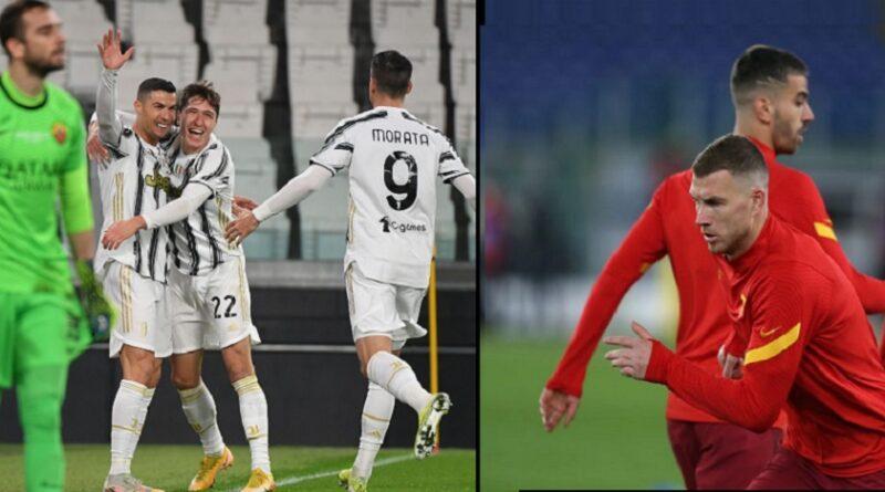 Ronaldo doveo Juventus do pobjede. Fonseca nakon poraza pričao samo o Džeki: Ništa lijepo nije rekao