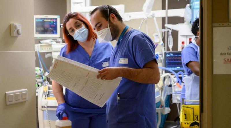 liječnici otkrivaju sve više hronično oboljelih pacijenata kod kojih korona mutira i po 20 puta