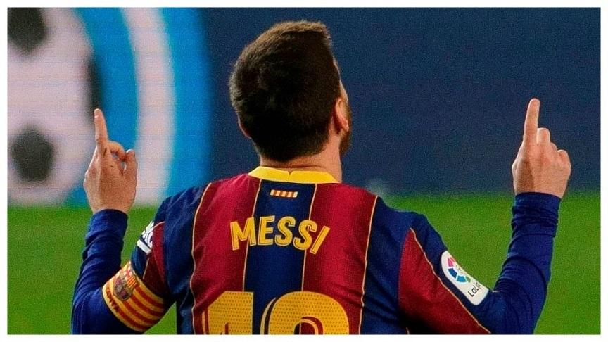 Marca: Messi je odlučio gdje nastavlja karijeru
