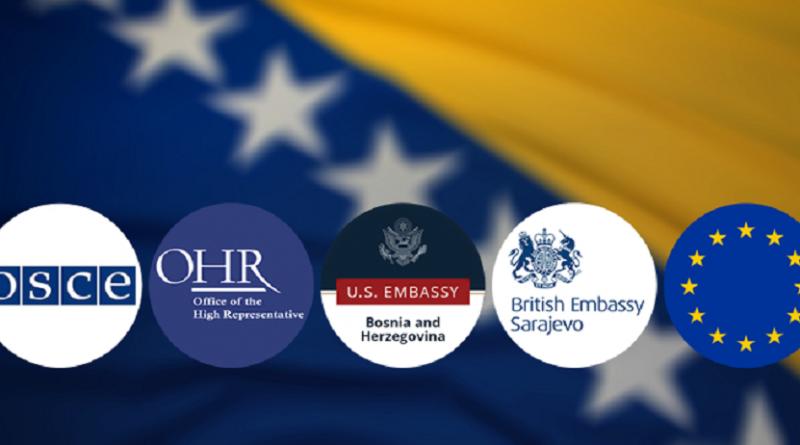 Međunarodna zajednica: Sprečavanje sukoba interesa javnih dužnosnika je ključ borbe protiv korupcije