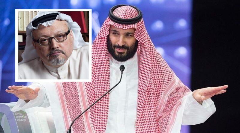 Mohamed bin Salman odobrio ubistvo Jamala Khashoggija