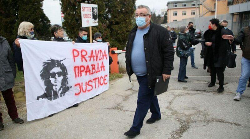 Memić za NAP: Burzić mora biti suspendovana, sutra zahtjev za ostavku Sabine Sarajlija