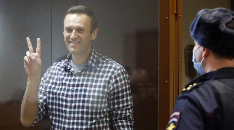 Navaljni ostaje u zatvoru, žalba odbijena