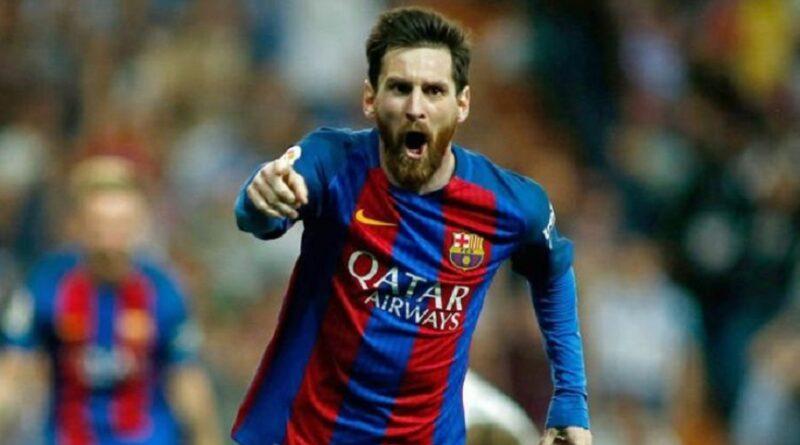 Nezaustavljivi Messi vodio Barcelonu do iznimno bitne pobjede protiv Seville