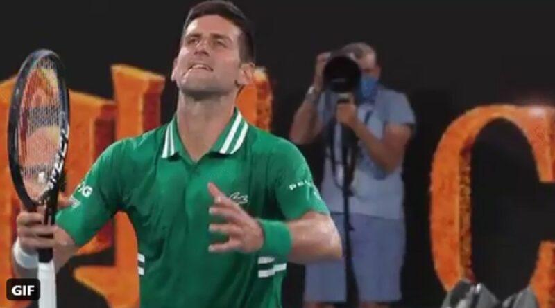 Đoković u finalu Australian Opena