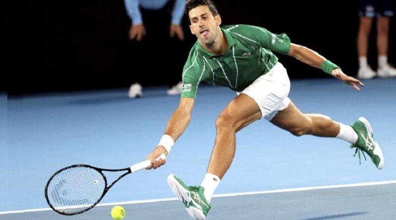 Đoković se plasirao u polufinale Australian Opena