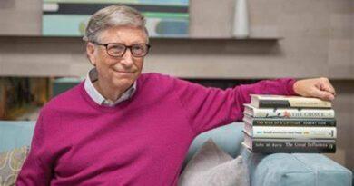 Bill Gates: Neću prestati nositi masku iako sam cijepljen