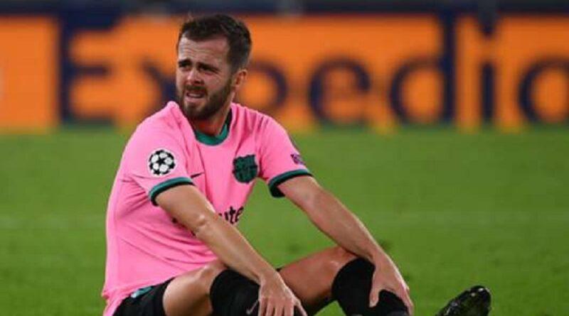Pjanić više neće da šuti: Nije mi jasno što ne igram u Barceloni