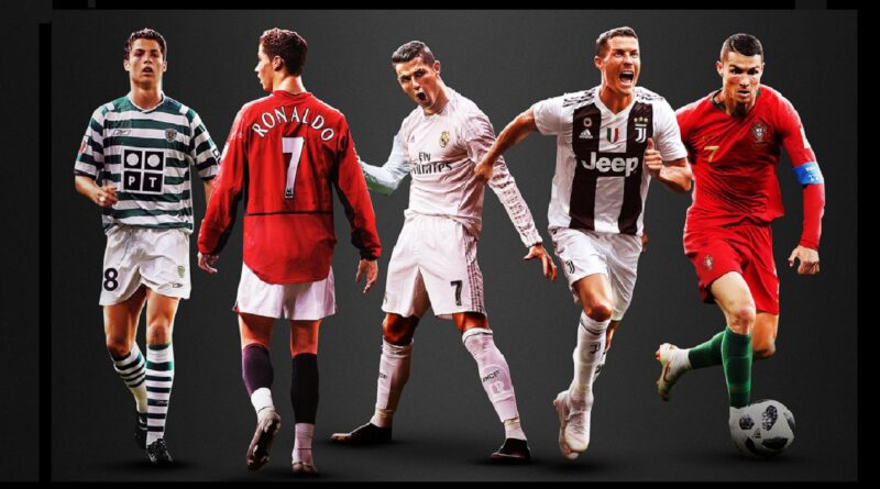 Kako je Ronaldo iznenadio doktore i stručnjake, ali i ostale fudbalere: U čemu je tajna?