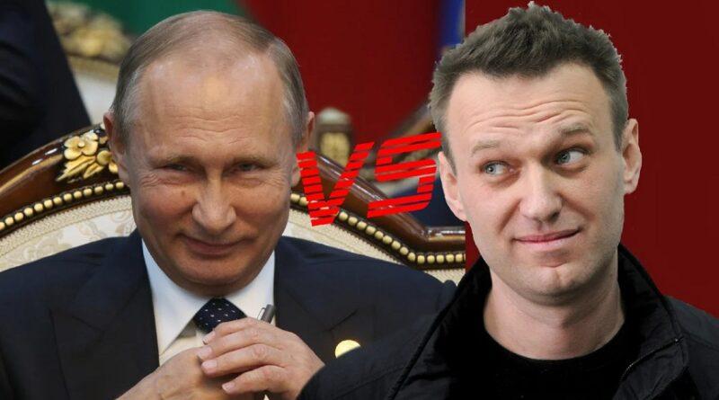 Rusi gube povjerenje u Putina nakon snimka koji je objavio Navaljni