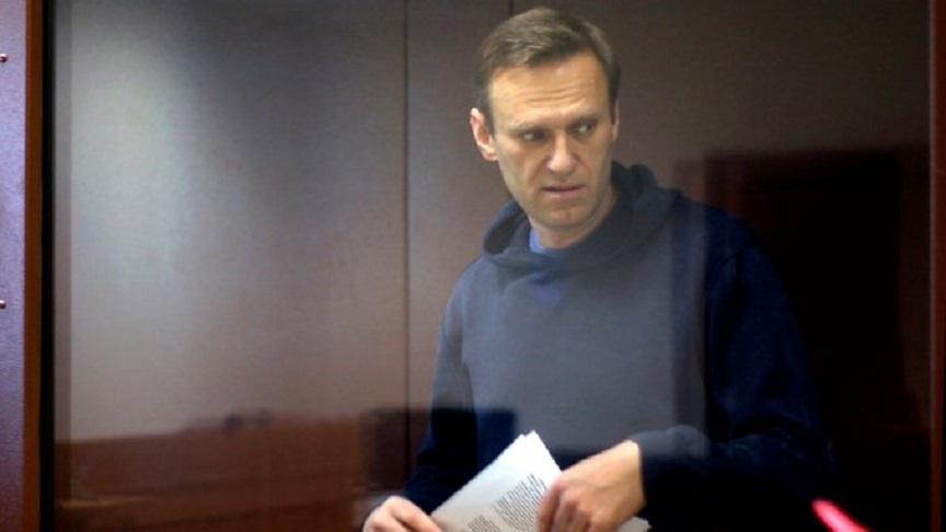 Rusija odbila zahtjev Evropskog suda da pusti Navaljnog iz zatvora