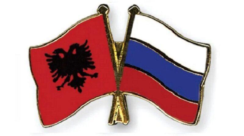 Rusija protejrala albanskog sekretara ambasade