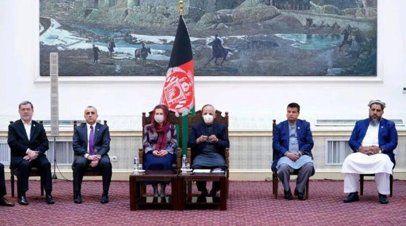 Dok BIH još čeka: U Avganistanu počela vakcinacija protiv Covid-19