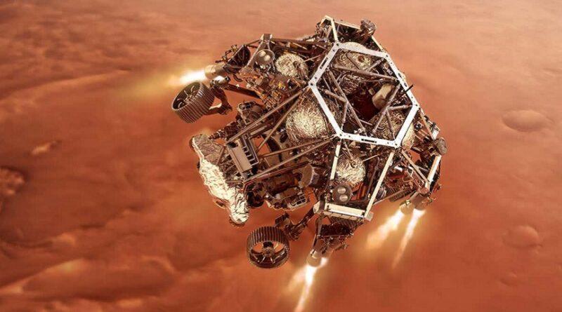 Ovog mjeseca na Mars putuju tri letjelice iz različitih zemalja: SAD, Kine i Ujedinjenih Arapskih Emirata