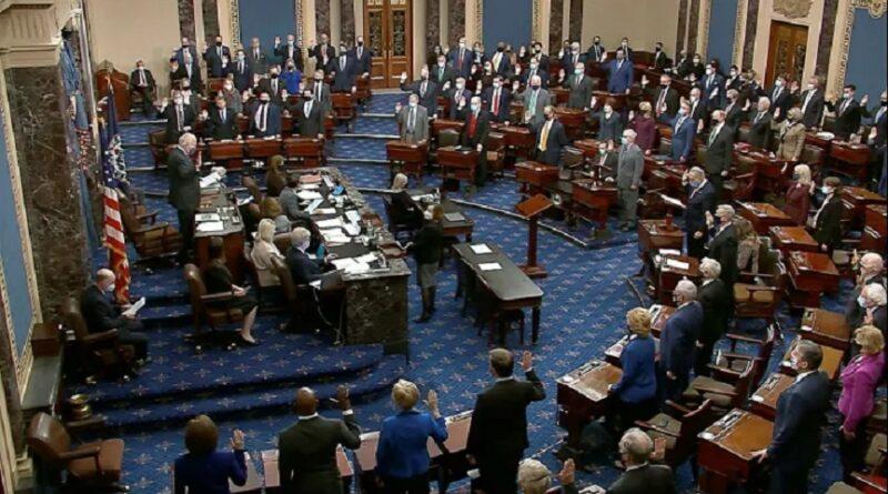 Trump u Senatu oslobođen optužbi. Biden: Oslobađanje Trumpa pokazatelj ranjivosti demokratije