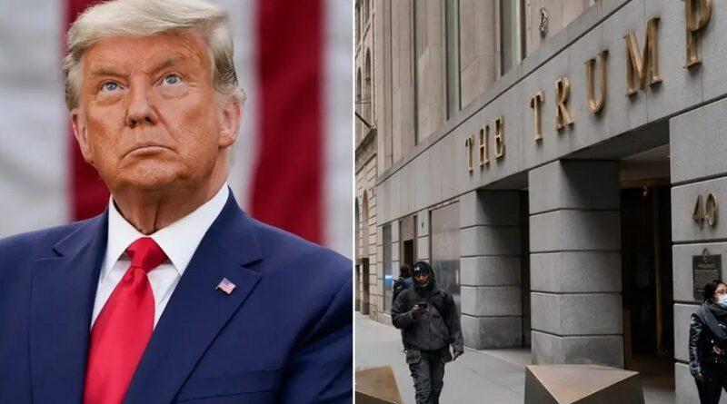 Trump jenakon svog izbornog poraza preusmjerio donatorska sredstva u svoj prezaduženi privatni biznis