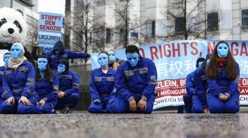 Svijet šokiran izvještajima o zlostavljanju i sistematskom silovanju muslimana u Kini